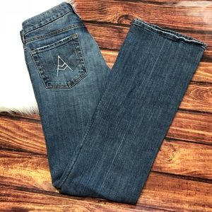 7 For All Mankind 'A Pocket Jeans